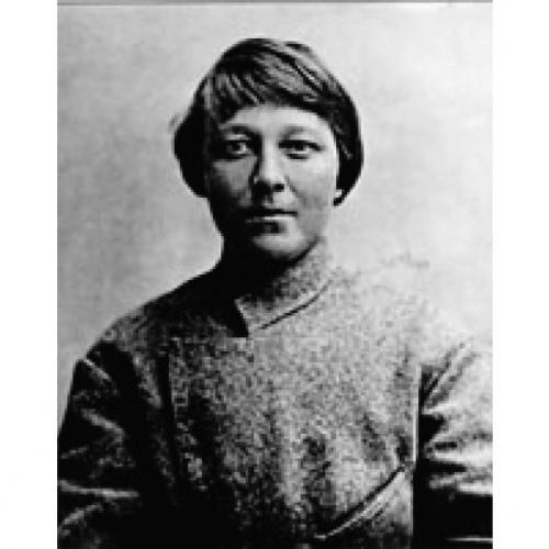 Marussja Nikoforowa