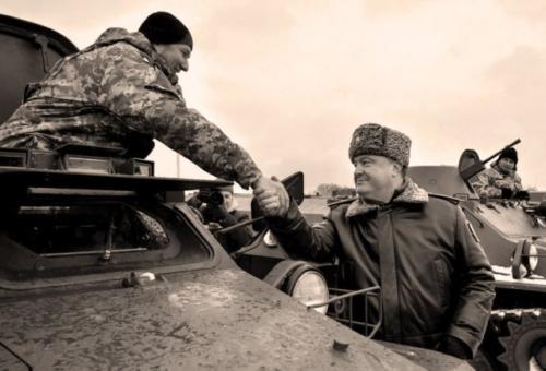Modernisierung durch Krieg und der neue Gesellschaftsvertrag