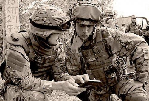 Modernisierung durch den Krieg