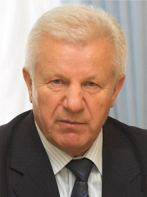Moros, Olexandr Olexandrowytsch