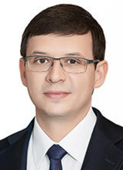 Murajew, Jewhenij Wolodymyrowytsch