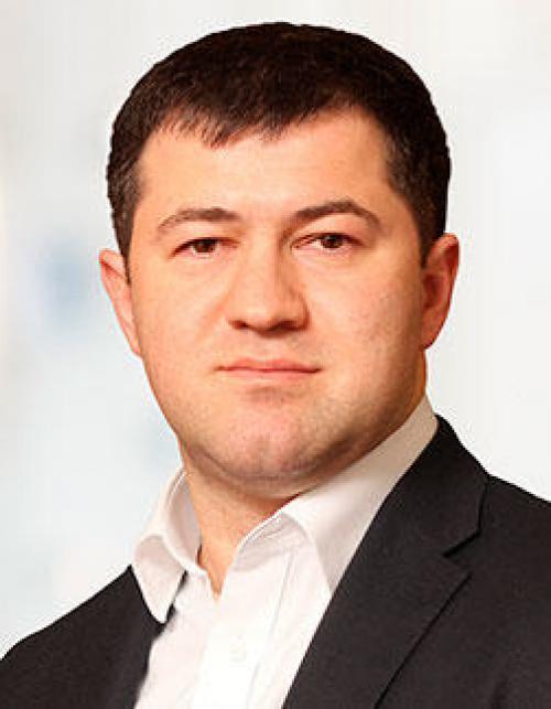 Nassirow, Roman Mychajlowytsch
