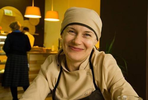 Oksana Nowikowa