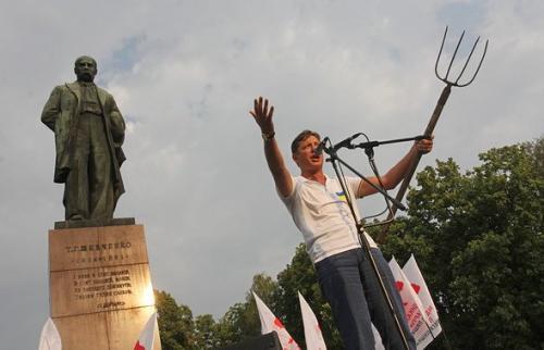 Oleg Ljaschko