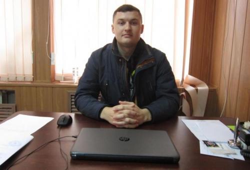 Oleksandr Bilyzkyj
