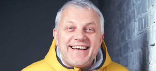 Pawel Scheremet - Ukrainskaja Prawda