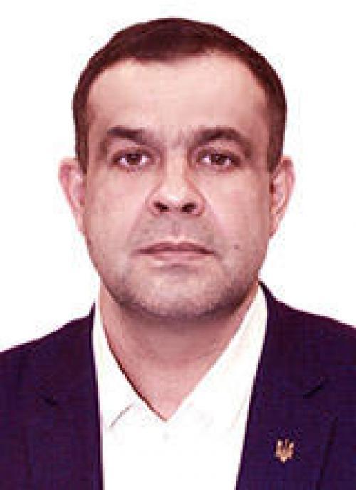 Ryhowanow, Ruslan Olexandrowytsch