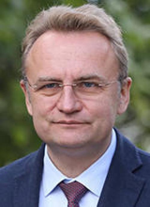 Sadowyj, Andrij Iwanowytsch