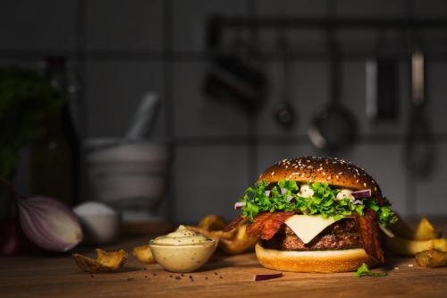 Salat McDonald's