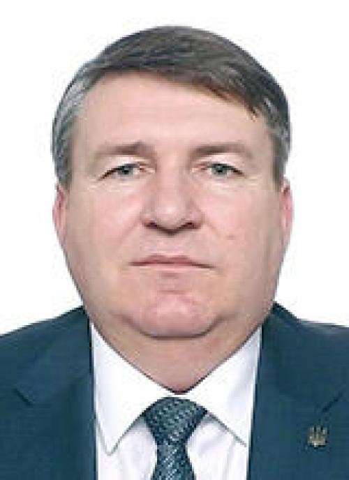 Schurawljow, Wassyl Mykolajowytsch