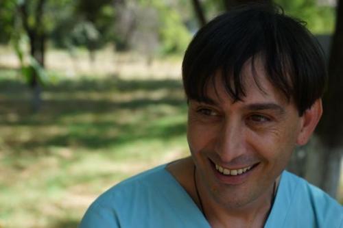 Sergej Pitschchtschi aus Sartana
