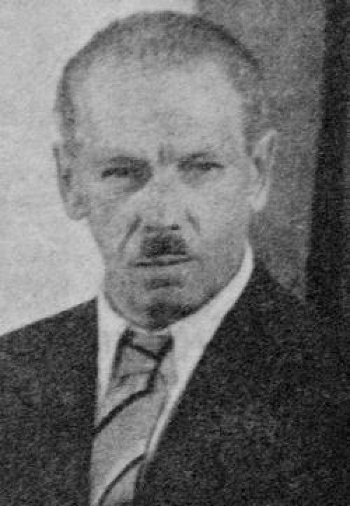 Mykola Olexijowytsch Swiderskyj