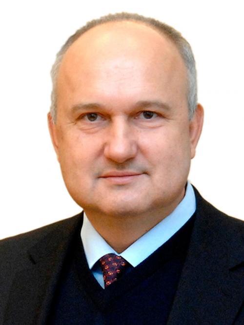 Smeschko, Ihor Petrowytsch