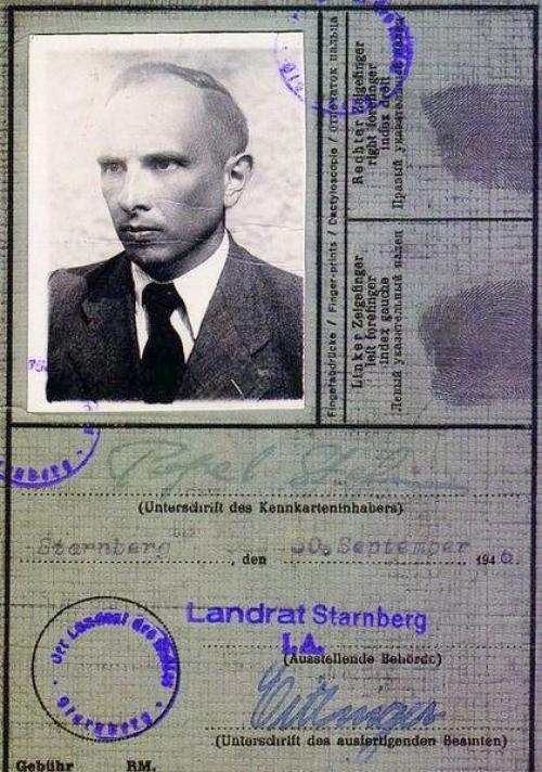 Stepan Bandera 1