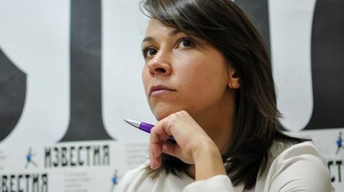 Tatjana Masur - Amnesty International
