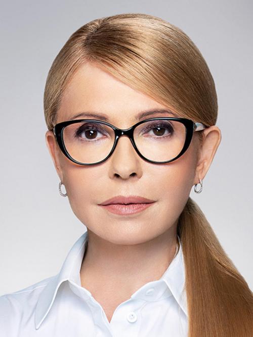 Tymoschenko, Julija Wolodymyriwna