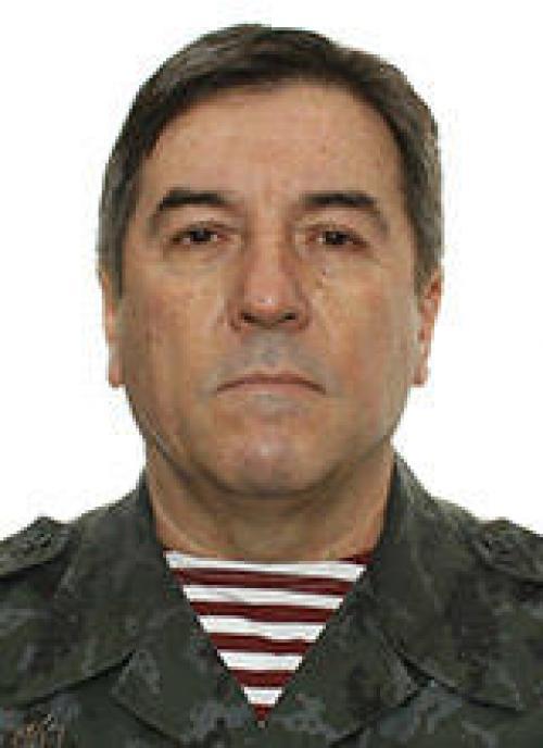 Tymoschenko, Jurij Wolodymyrowytsch