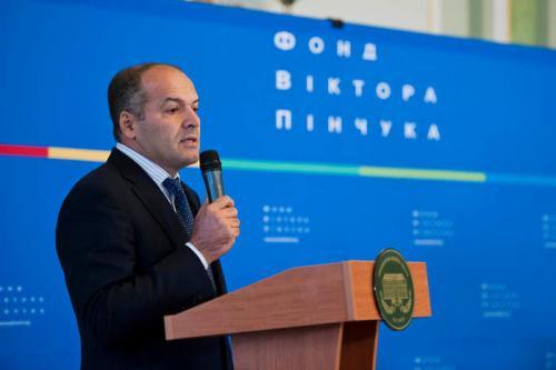 Wiktor Pintschuk, Quelle: http://pinchukfund.org