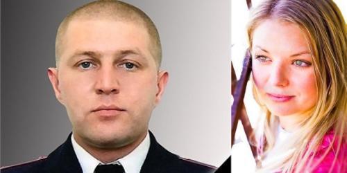 Witalij und Jelena Sachartschenko