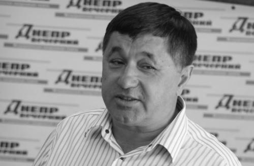 Wladimir Gontscharenko