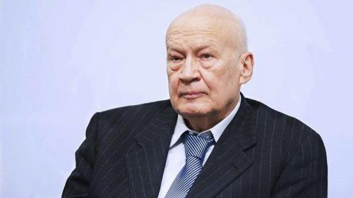 Wladimir Gorbulin