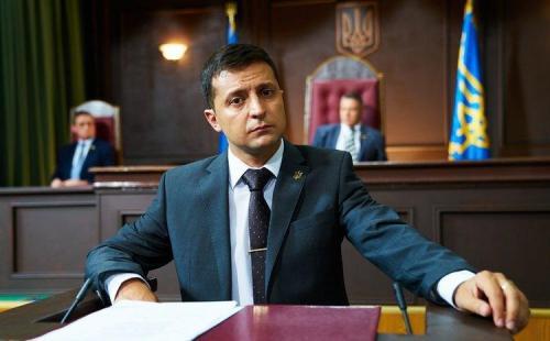 Wladimir Selenski