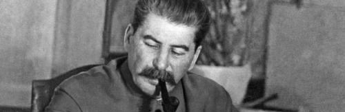 der fremde Stalin