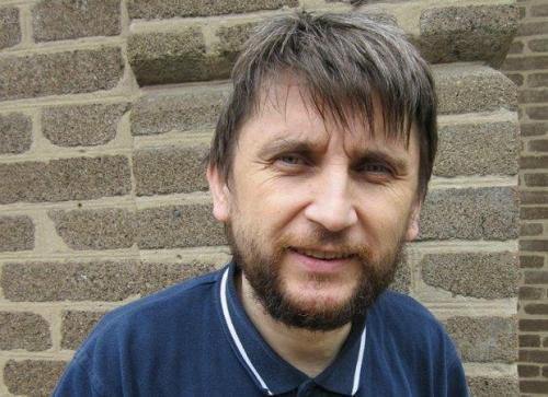Dmitrj Poduschkin