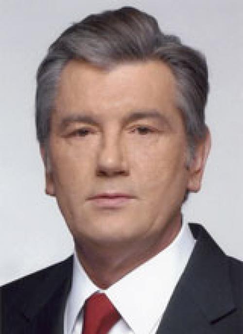 Juschtschenko