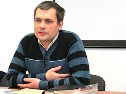 Konstantin Lawrow