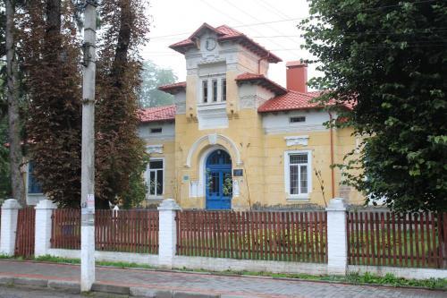 rumänische Minderheit Herţa 13