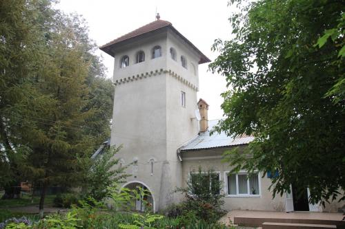 rumänische Minderheit Herţa 22