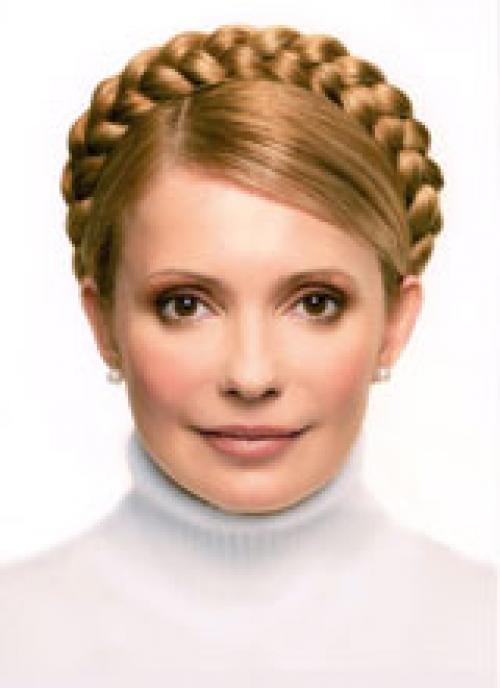 Tymoschenko