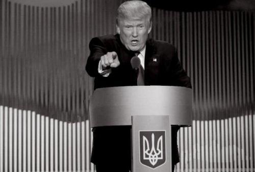 Warten auf den ukrainischen Trump