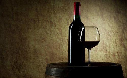 ukrainischer Wein